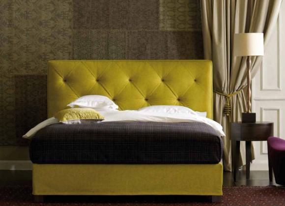 Schramm Betten-Kollektion